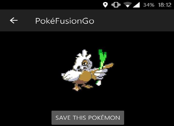 PokéFusionGo